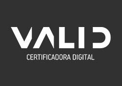 Valid - Certificadora Digital