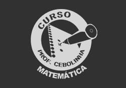 Curso - Prof. Cebolinha